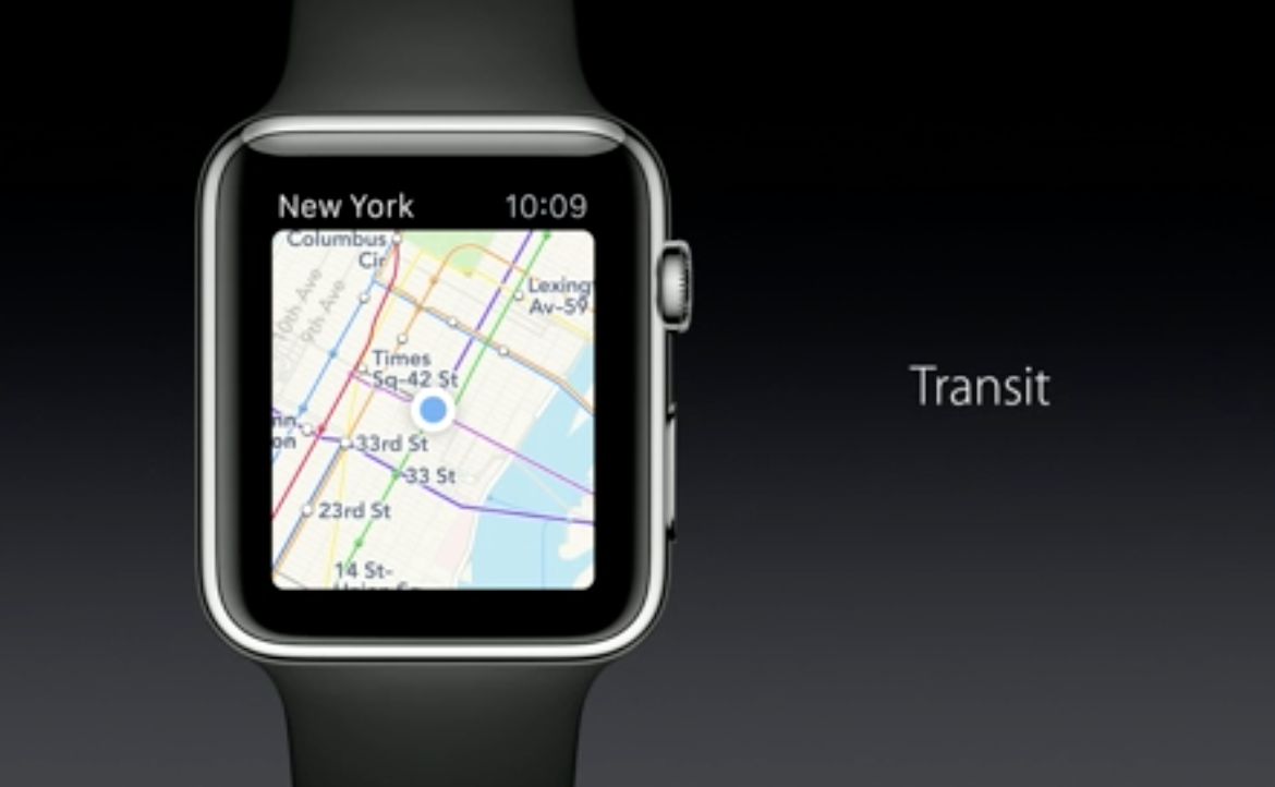 Apple WatchOS 2: Quick preview of what's landing on your wrist