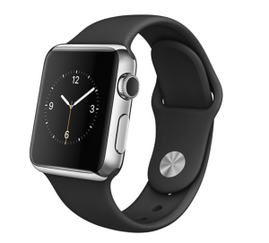Get a Stainless Steel Apple Watch on Sale for $349